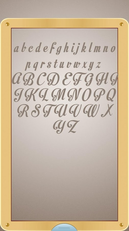 Cursive font style android apps on google play cursive font style screenshot thecheapjerseys Gallery