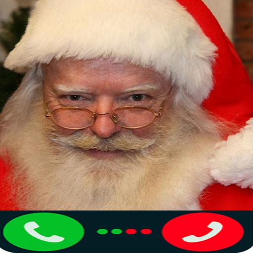 Santa Calls You - Video Call & Text