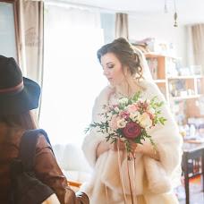 Wedding photographer Asya Sharkova (asya11). Photo of 04.02.2018