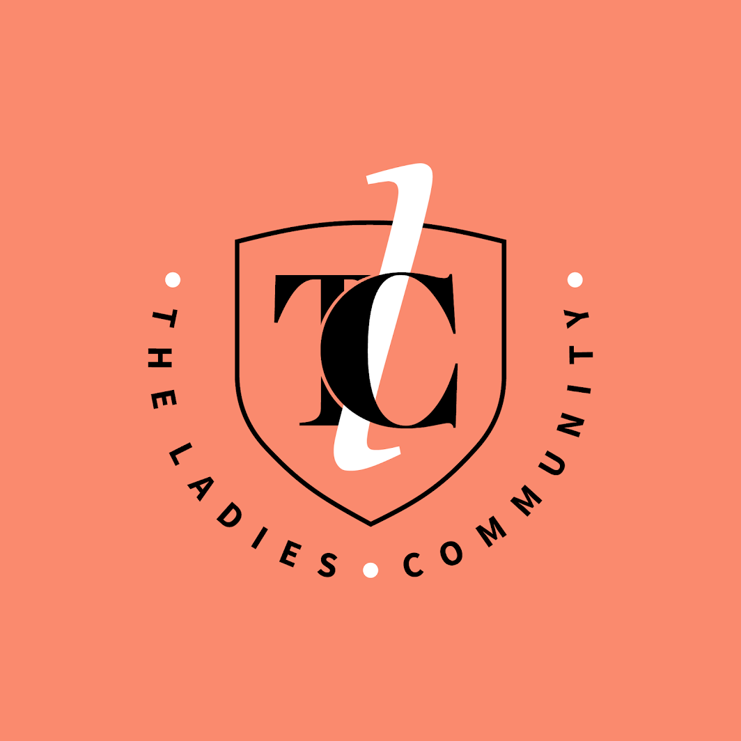The Ladies Community Logo