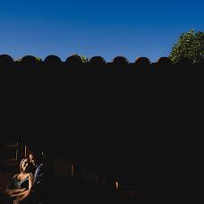 Wedding photographer Alysson Oliveira (alyssonoliveira). Photo of 06.06.2017