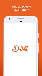 Dabbl - náhled
