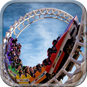 Tour Crazy Roller Coaster for PC and MAC