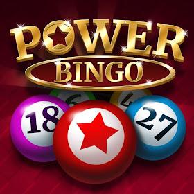 Power Bingo: Free Casino Games