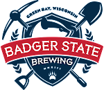 Logo of Badger State Wallon Witbier