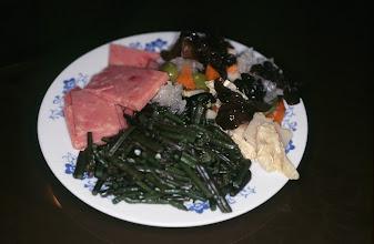 Photo: 03564 北京/来今雨軒/料理