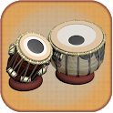 Tabla - India's Desi Drum icon