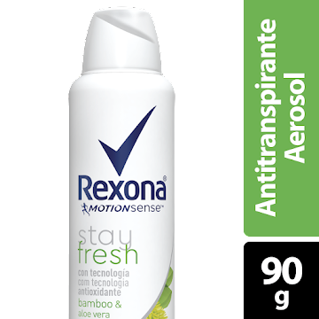 Desodorante Spray  Bamboo 12x90g/150ml