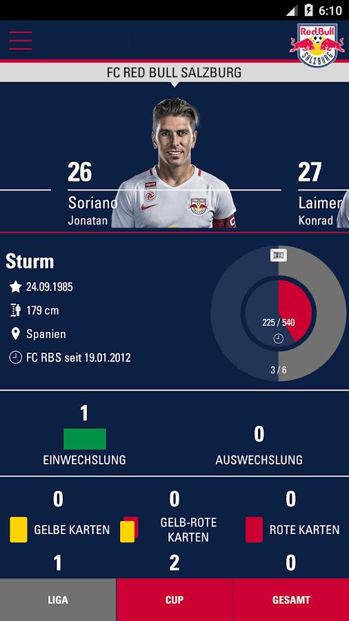 Salzburg App