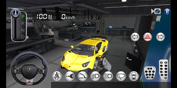 3D Driving Class 22.7 Mod APK Latest Version 1