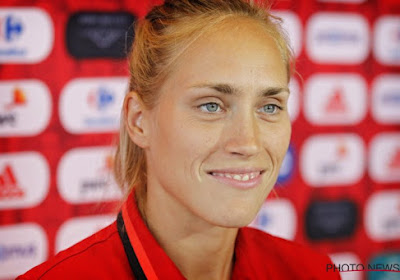 """Groepsgesprek zet Flames op de rails voor Noorwegen: """"Zij voelen ook die druk"""""""