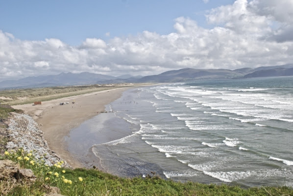 Ireland bay di luiker