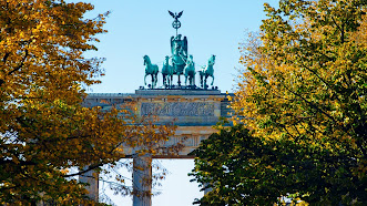 Photo: Berlin - Unter den Linden
