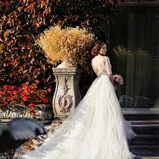 Wedding photographer Zhanna Samuylova (Lesta). Photo of 12.09.2017