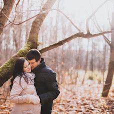 Wedding photographer Katerina Baranova (MariaT). Photo of 27.11.2014