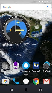TerraTime Pro Screenshot 3