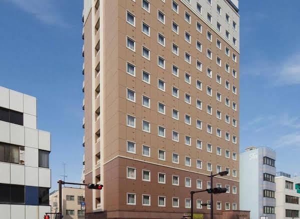 Toyoko Inn Hon-atsugi-eki Minami-guchi