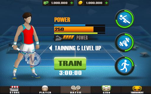 Tennis Stars  screenshots 13