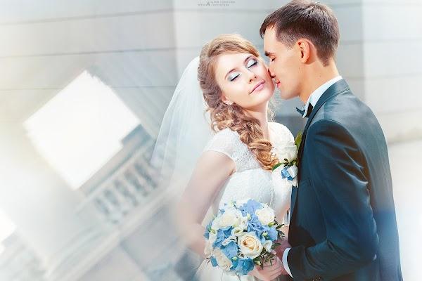 Свадебный фотограф Андрей Соколюк (photo72). Фотография от 03.07.2015