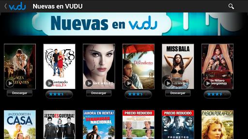 VUDU - Películas HDX screenshot 2