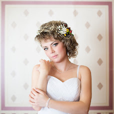 Wedding photographer Anastasiya Poluektova (poluektova). Photo of 19.10.2015