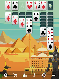 Download Solitaire Mania - Card Games For PC Windows and Mac apk screenshot 10