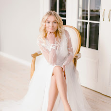 Wedding photographer Arina Fedorova (ArinaFedorova). Photo of 13.01.2019