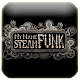 3D My Name Steampunk Fonts LWP (app)