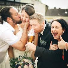 Wedding photographer Oleg Besprozvannyy (juolsa). Photo of 03.11.2017