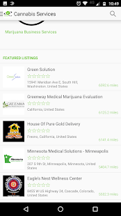 Herban Planet: Your Cannabis Ecosystem- screenshot thumbnail