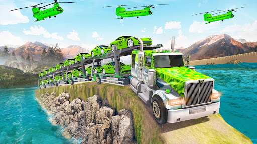 US Army Ship Transport:Tank Simulator Games 1.20 com.us.army.atv.limo.transporter.plane apkmod.id 2