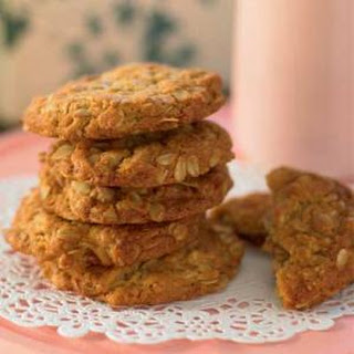 Butter Oat Biscuits Recipes