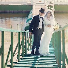 Wedding photographer Igor Kagalnickov (igorkagalnitskov). Photo of 30.09.2013