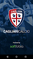 Screenshot of Cagliari Calcio