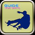 Guide True Skate icon