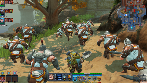 Orcs Must Die Unchained 5 laksnd.png