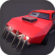 Tải Bản Hack Game Traffic Slam Zombie Racing Full Miễn Phí Cho Android
