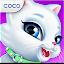 دانلود Kitty Love - My Fluffy Pet اندروید
