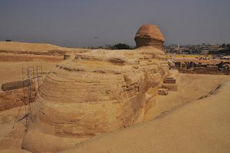 Photo: Sphinx