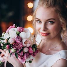 Wedding photographer Antonina Mazokha (antowka). Photo of 25.05.2018