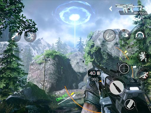 Bright Memory screenshot 4