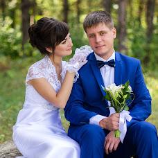 Wedding photographer Elvira Davlyatova (elyadavlyatova). Photo of 27.10.2016
