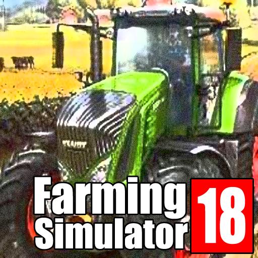 Tips Farming Simulator 18