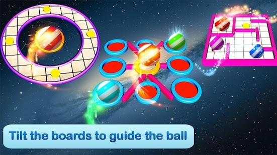 Super Ball Balance screenshot