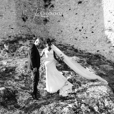 Wedding photographer Lia Ceccarelli (ceccarelli). Photo of 30.08.2016