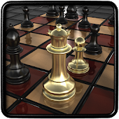3D Chess Game Android APK Download Free By A Trillion Games Ltd