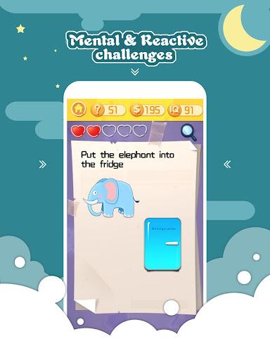 Tricky Challenge 3