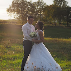 Wedding photographer Zdeněk Fiamoli (fiamoli). Photo of 12.10.2018