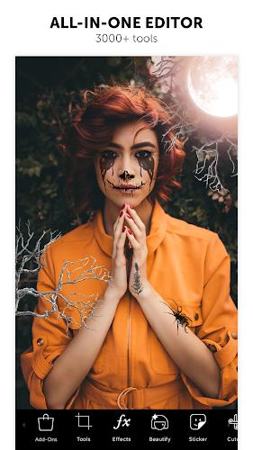 PicsArt Photo Studio: Collage Maker & Pic Editor Android App Screenshot