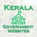 Kerala Government Websites icon